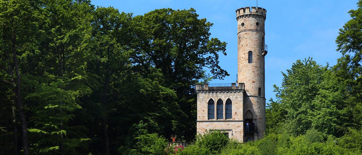 Permalink auf:Turm
